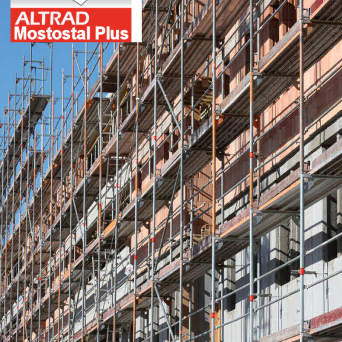 Altrad Mostostal Plus