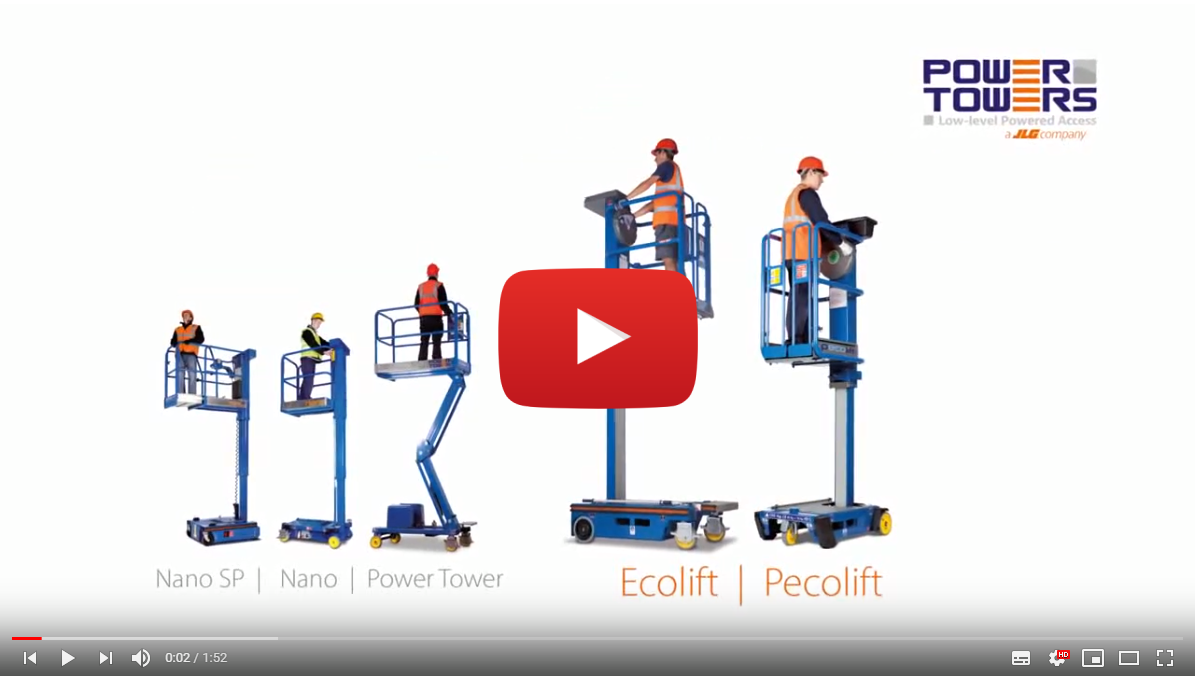 PECO I ECO LIFT